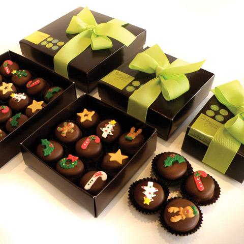 dulces pasteles pasteleria artesanal regalos para navidad