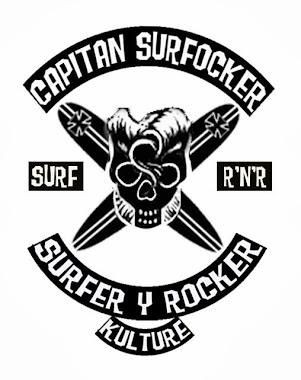 CAPITAN SURFOCKER BLOG