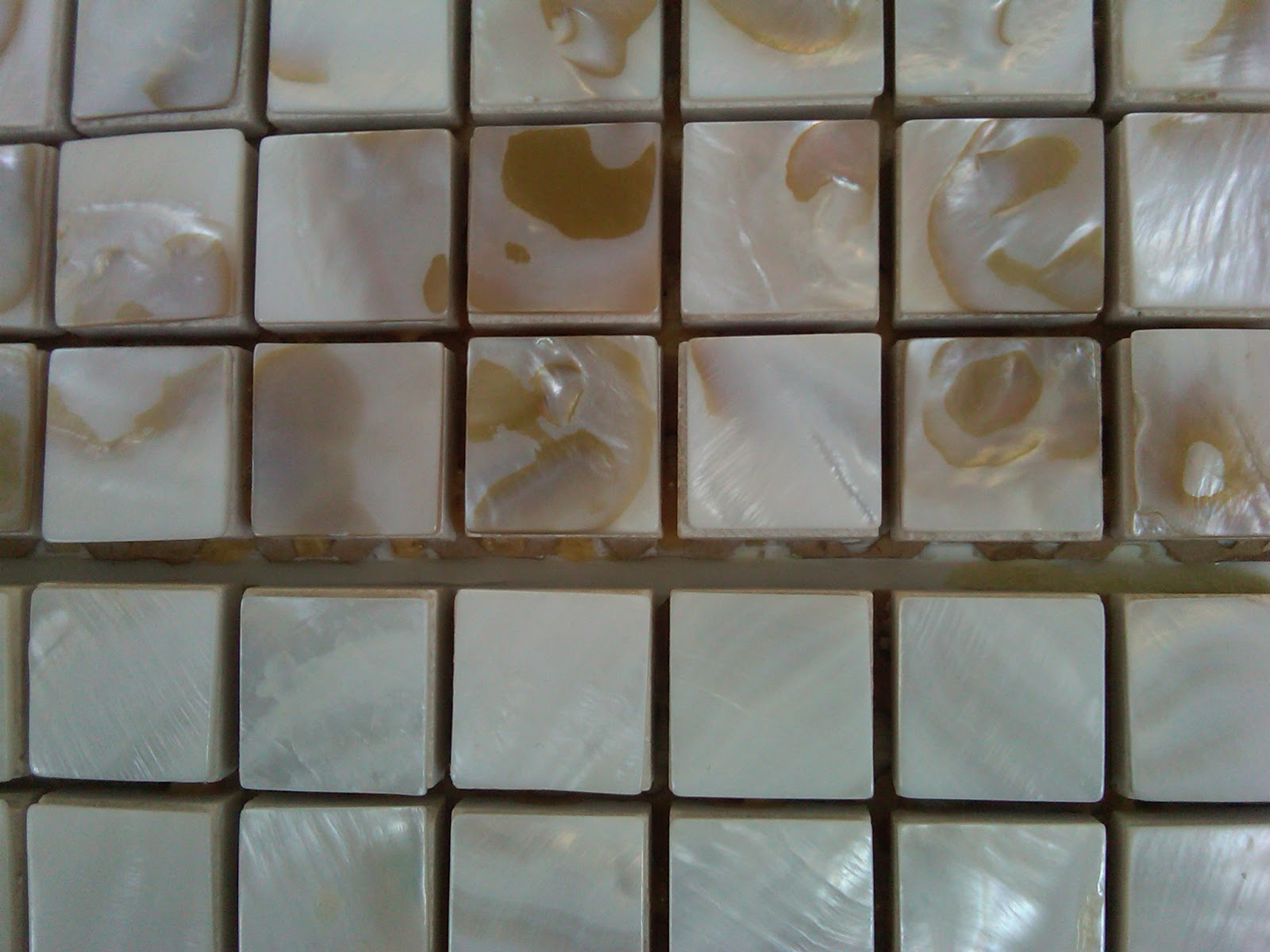 Mother of Pearl Mosaics Wholesale Outlet New Jersey