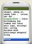 Download Kamus Batak-Indonesia (BatakDict)