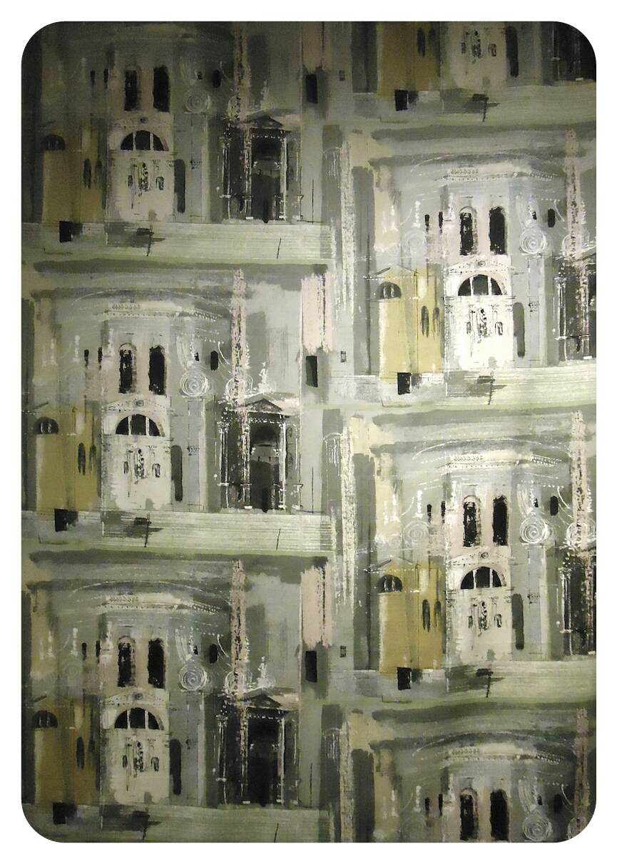 Chiesa De La Salute by John Piper