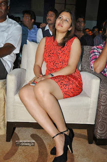Jwala-Gutta-Stills-at-Crescent-Cricket-Cup-Trophy-Launch