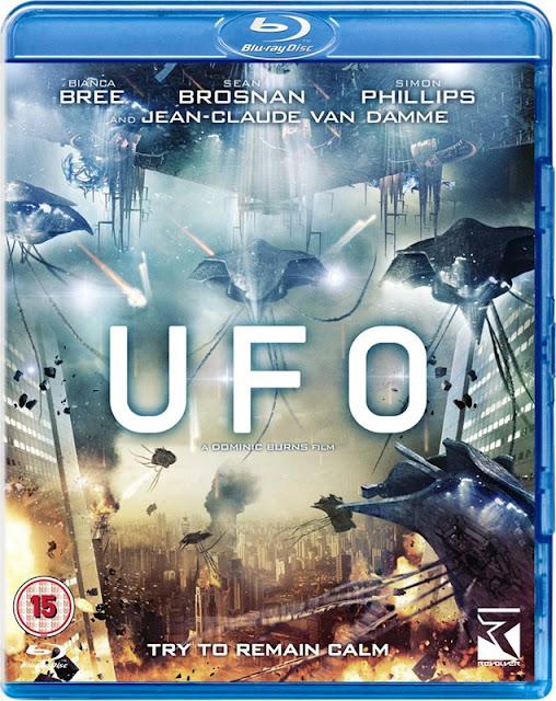 U.F.O. (2012) LIMITED BluRay 720p 750Mb Mkv