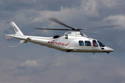 Prime Fraction apresenta novo Agusta Grand na Labace 2013