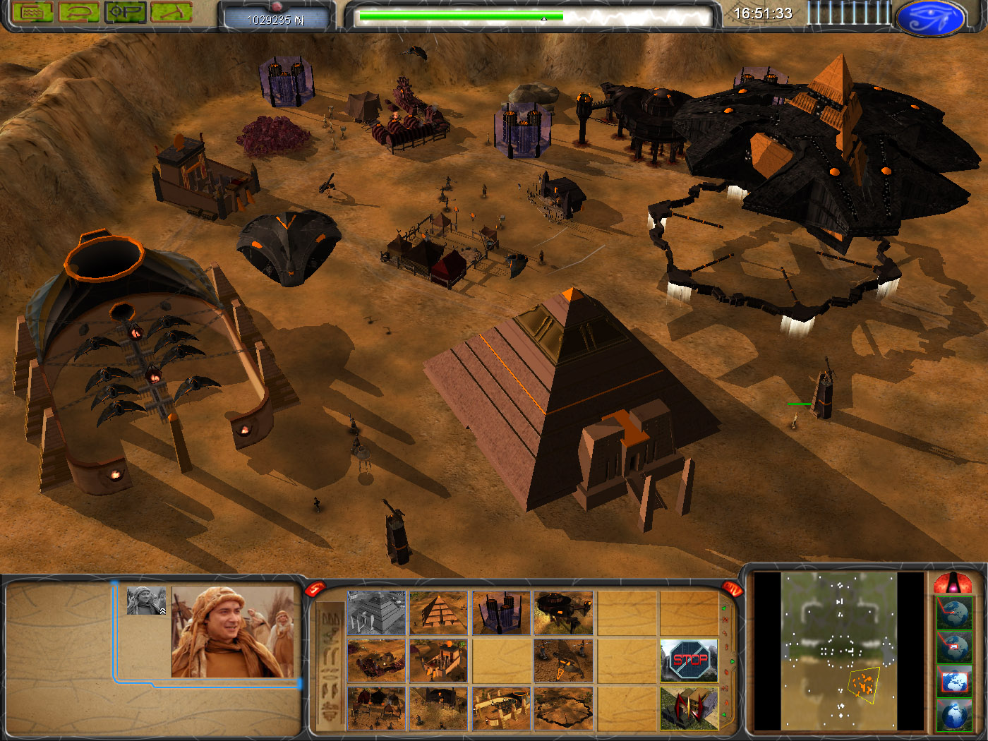 Free Download full version Command and Conquer: Generals ...