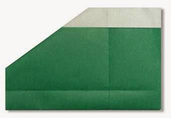 Hướng dẫn cách gấp đôi giày bằng giấy đơn giản - Xếp hình Origami với Video clip