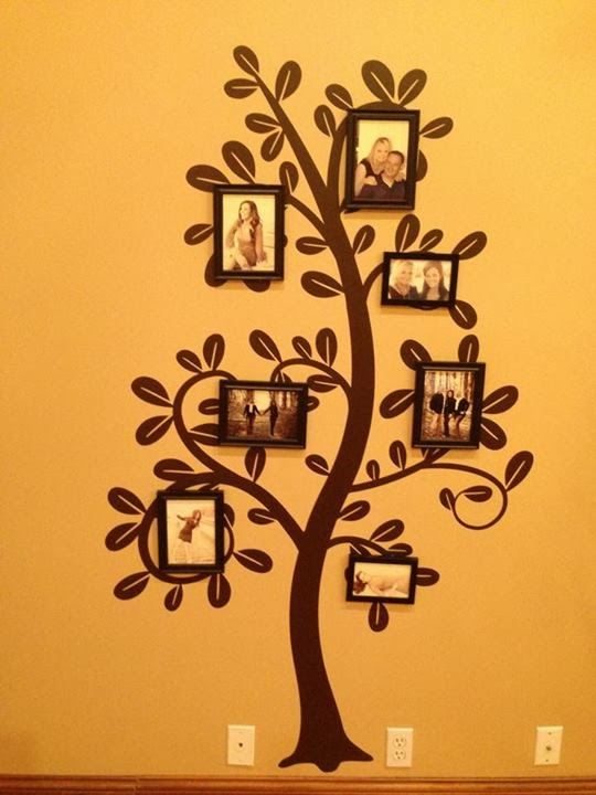 wendy s uppercase living create your own family tree
