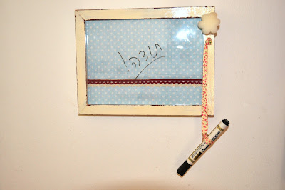 Dry Erase Board Tutorial
