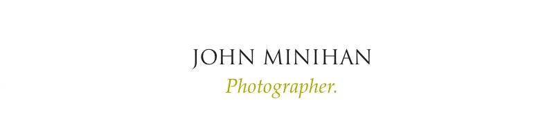 John Minihan