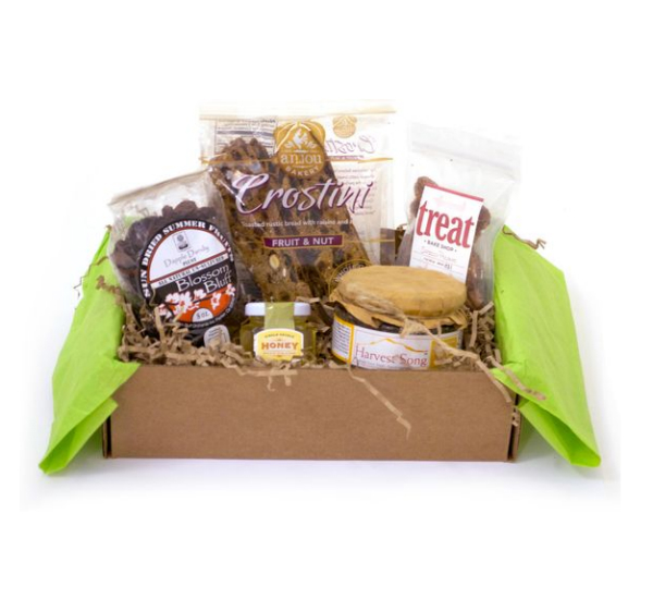New Food Box from Joyus - November Tasting Box Plus Coupon Code!