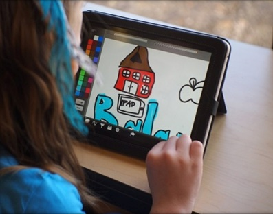 Best Teaching apps on iPads