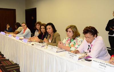 Crescimento de mulheres eleitas na Bahia é destaque em Brasília