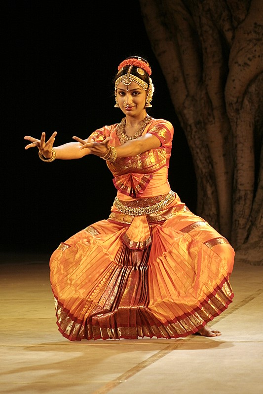 The bharat natyam the unveiling 4
