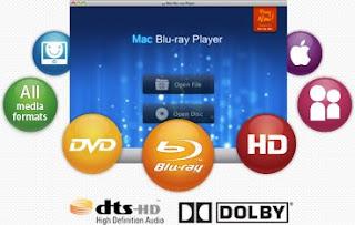 Mac Blu-ray Player 2.7.2.1071