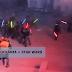 Protestos na Ucrânia + Star Wars