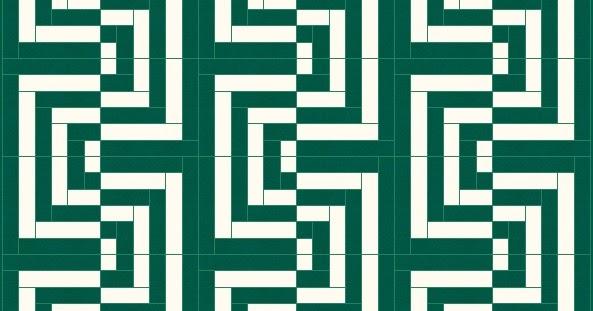 Log Cabin Quilt Pattern Yardage