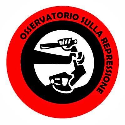 osservatorio sulla repressione