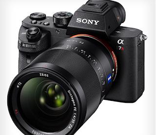 Sony a7R II Kamera Mirrorless Full Frame Siap Bersaing