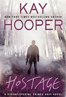 "Book Reviews - ""Hostage"" by Kay Hooper"