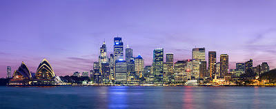 Places to Visit Sydney | Sydney Australia Tourism | Sydney Attraction