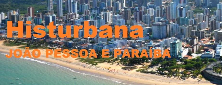 Histurbana Paraíba