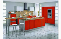 Some Alternative Styles of Modern Kitchens