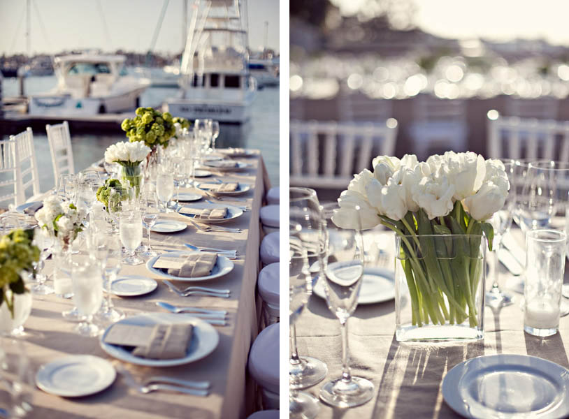 ... Appealing Nautical Wedding Table Settings Gallery Best Image ... & Nautical Wedding Reception Image collections - Wedding Decoration Ideas