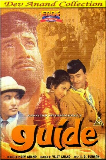 Guide 1965 Hindi DVDRip 450mb