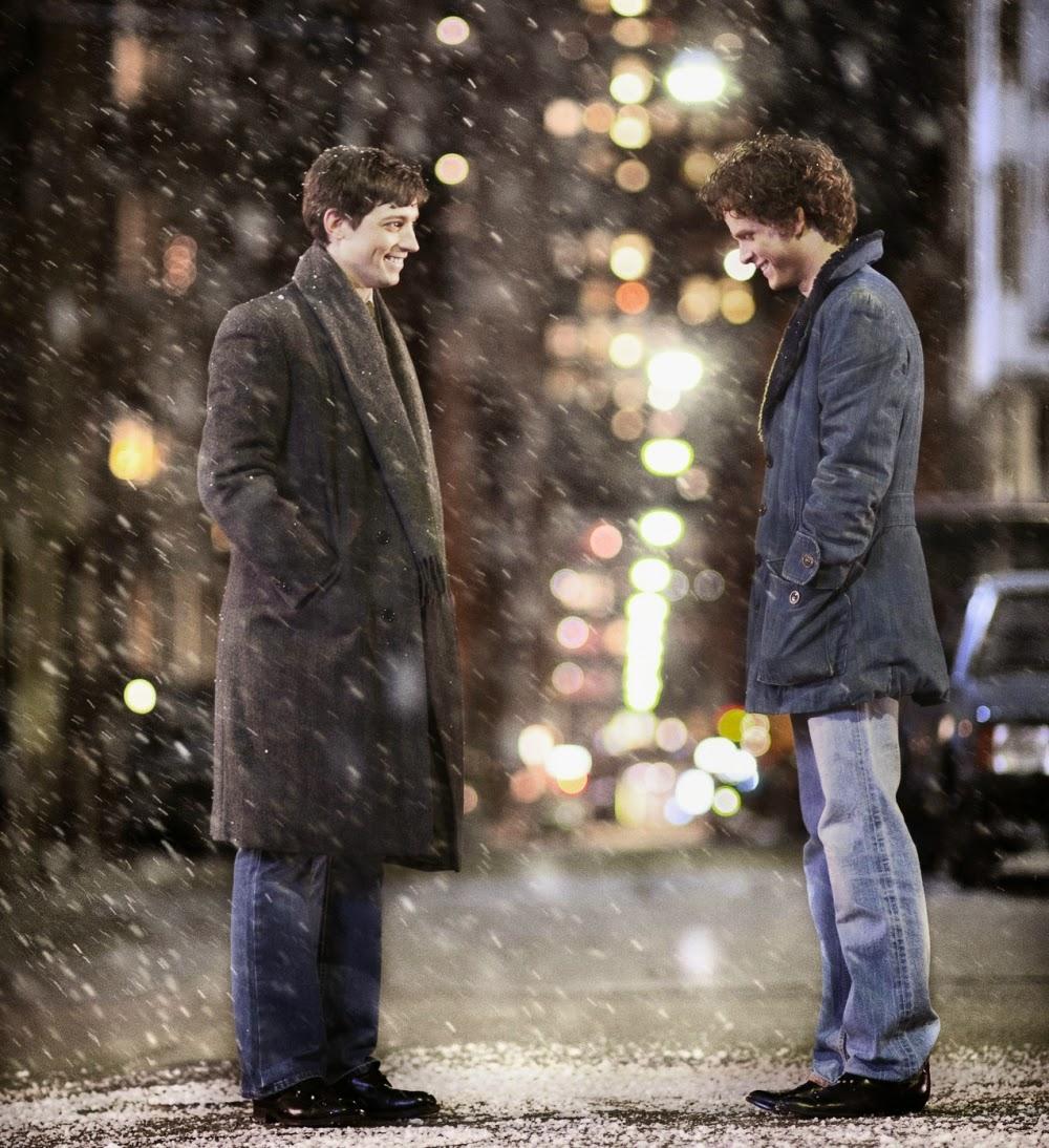 10 great LGBT series, LGBT movies, gay movies, lesbian movies