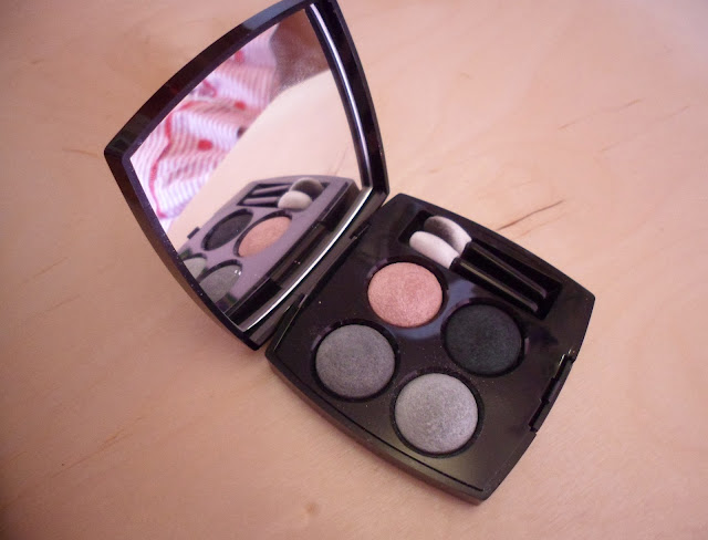 Chanel Quadra Eye Shadow 16 Murano
