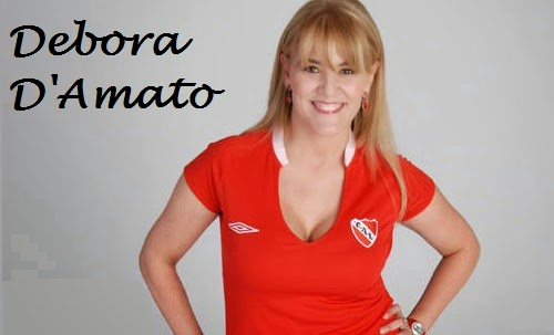DEBORA D'AMATO