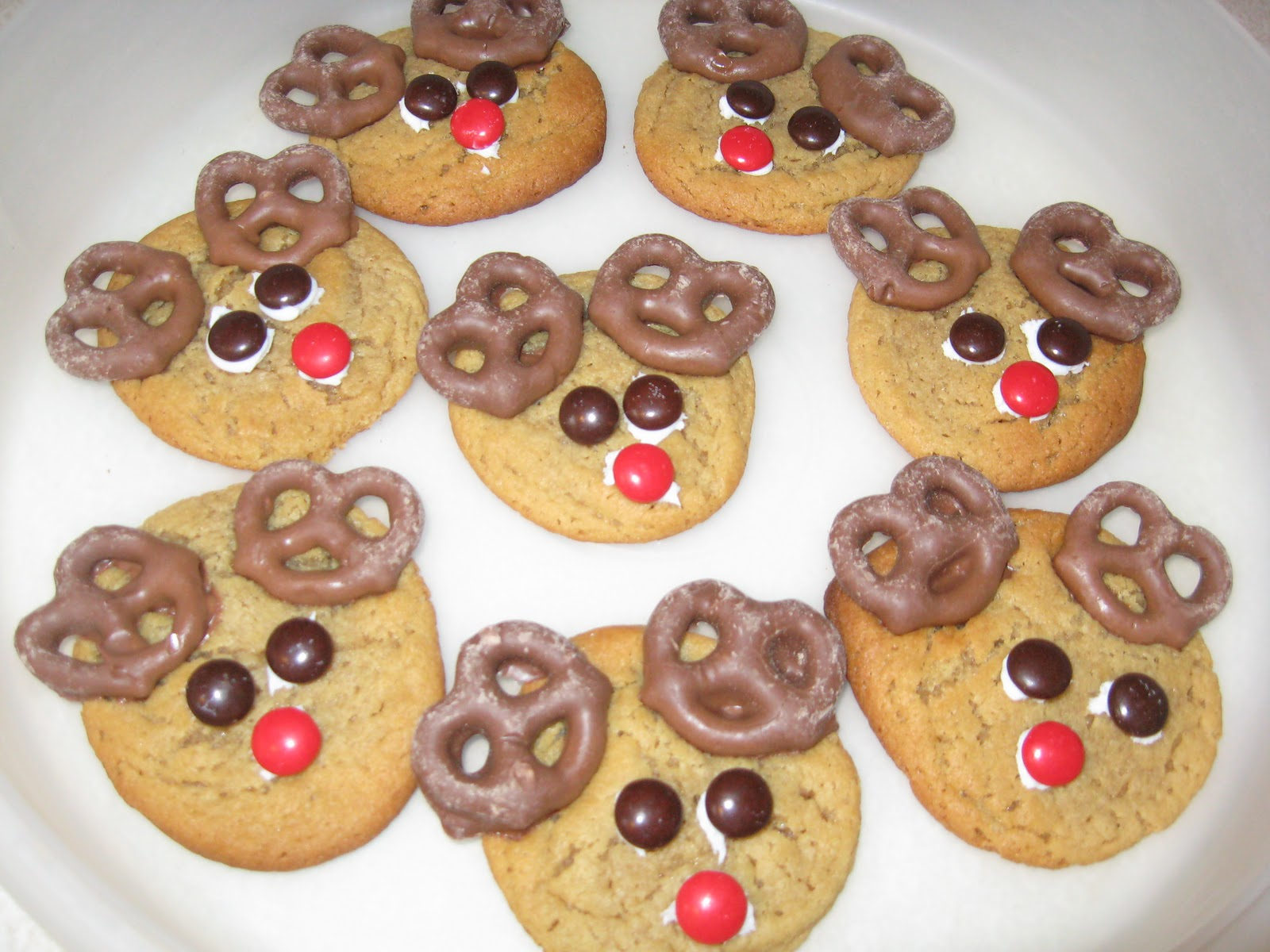 Christmas Cookie Recipes Easy