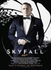 007 – Operação Skyfall Dual Áudio 720p HD 2013