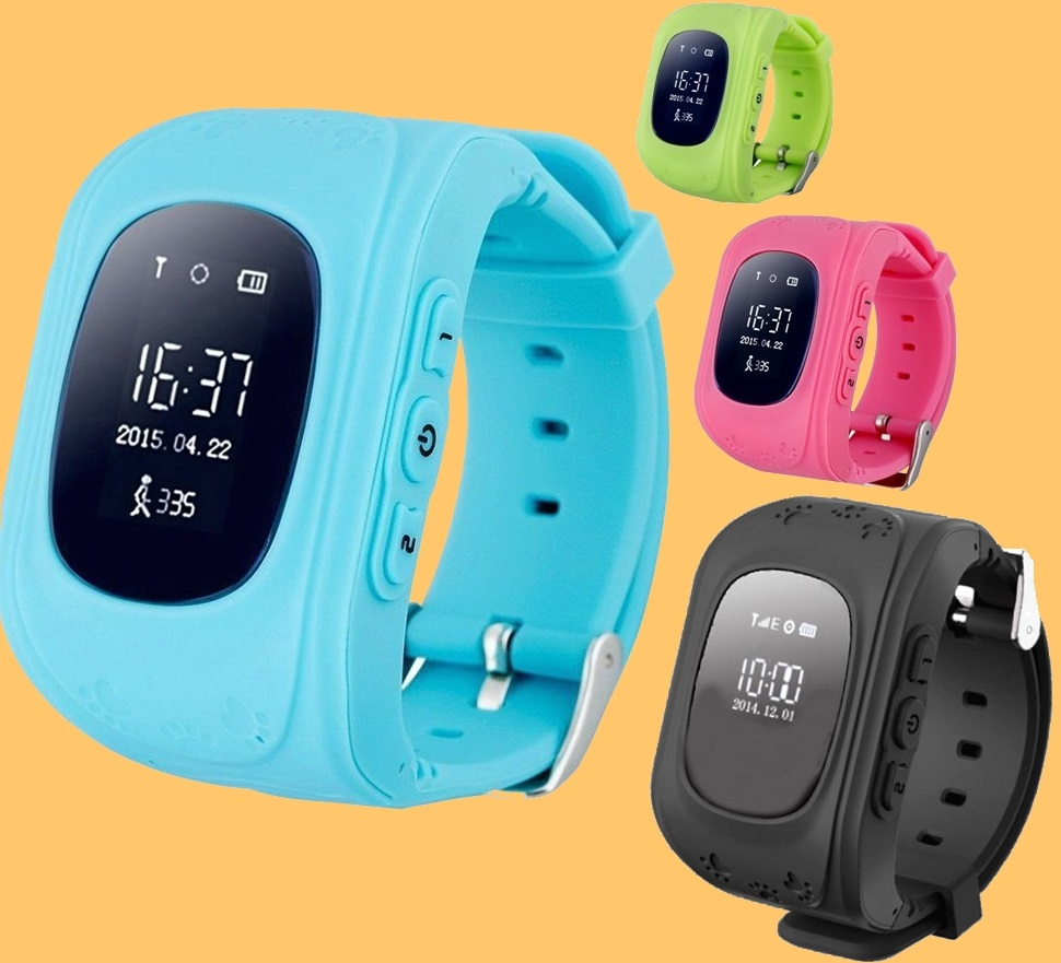 Smart Watch SMS Codes