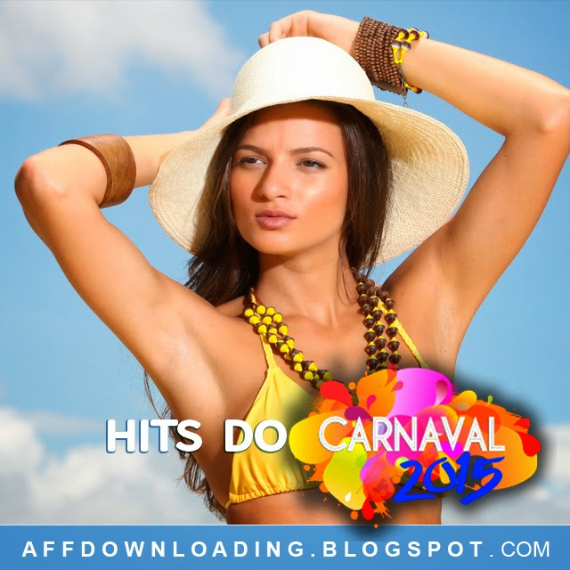 Hits do Carnaval – 2015