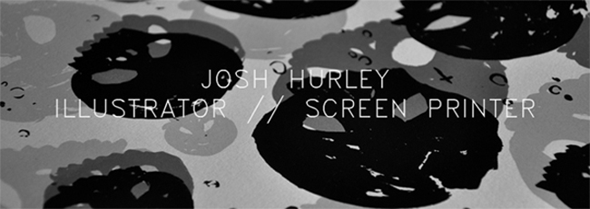 Josh Hurley Illustration