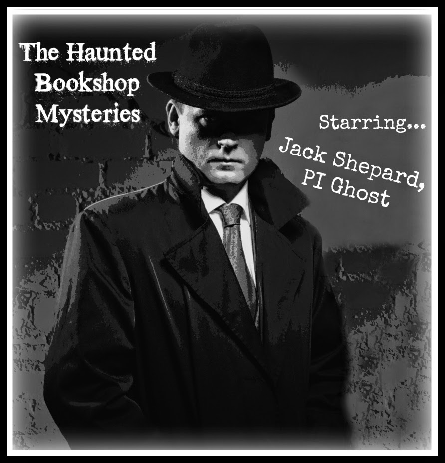 http://www.coffeehousemystery.com/cleos_haunted_bookshop.cfm