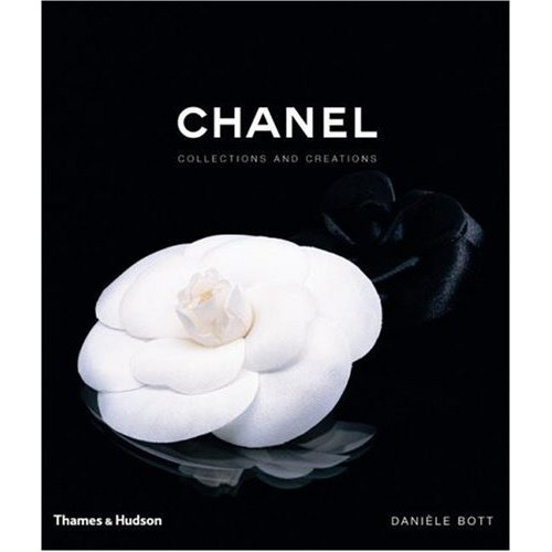 Chanel Book Cover Printable : History of all logos chanel