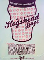 Hogshead Days