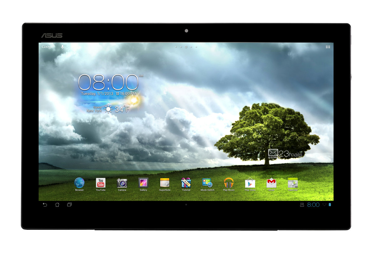 ASUS Transformer AiO Tablet Desktop
