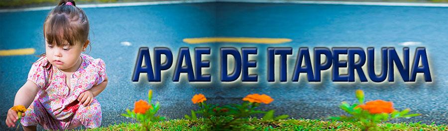 APAE DE ITAPERUNA