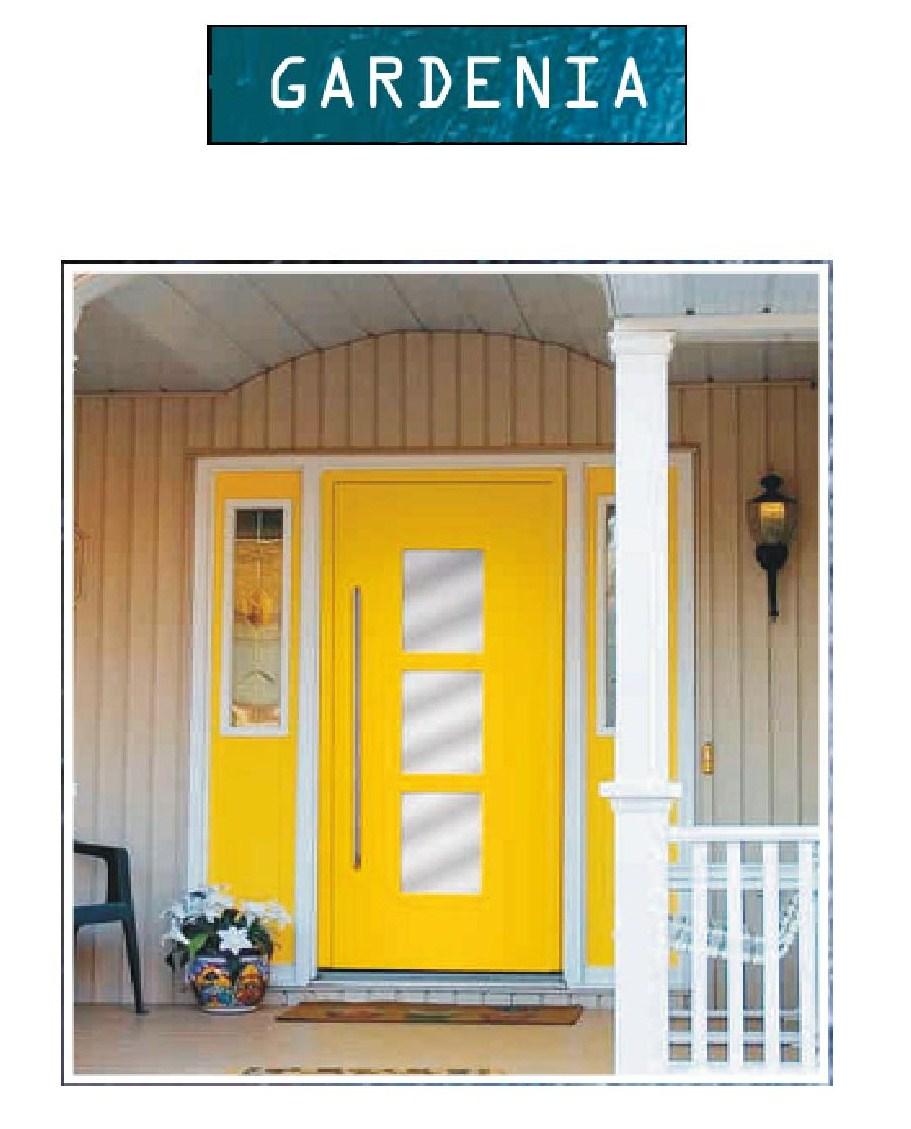Todo puertas modernas en aluminio 2013 05 05 for Puertas en aluminio modernas