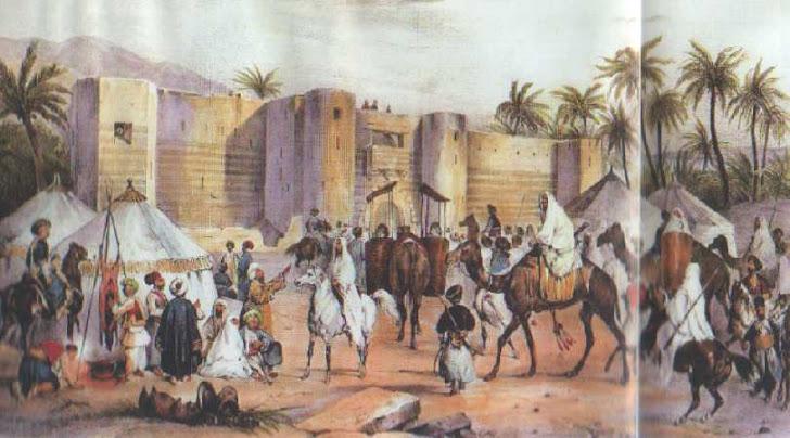 เรามาเรียนรู้ประวัติศาสตร์อิสลาม