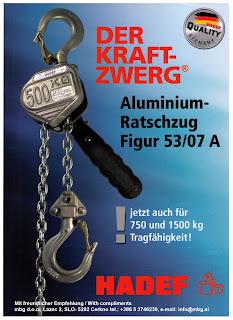DER KRAFT-ZWERG®