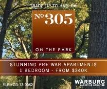 305 WEST 150th Condos