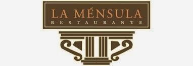 Restaurante La Mensula