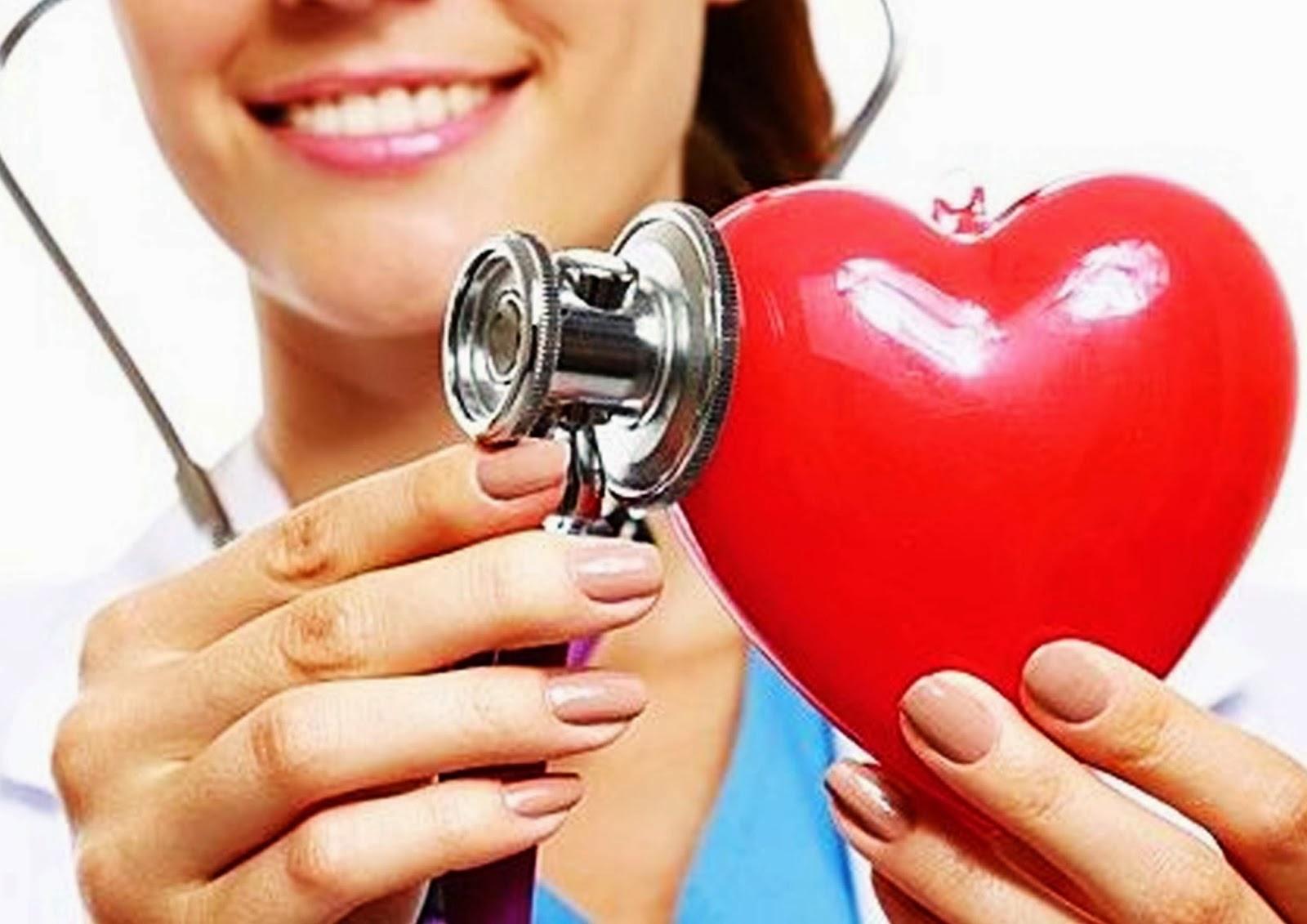 Rasa nyeri di dada karena bisa jadi karena jantung
