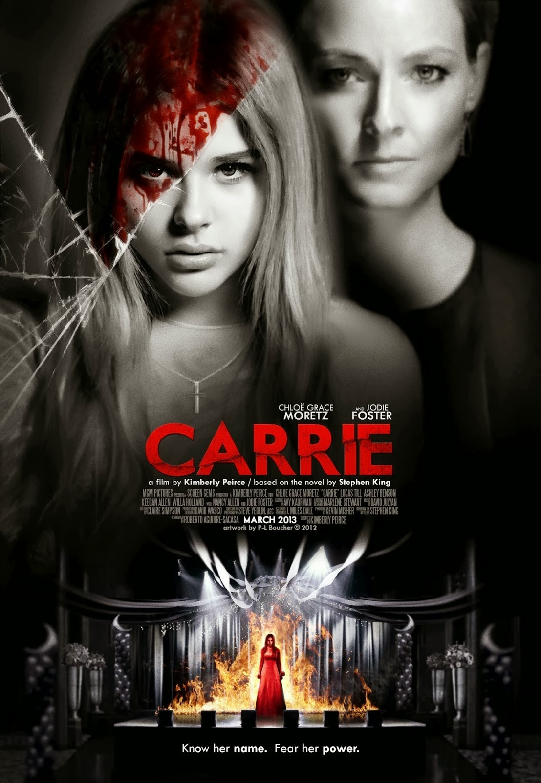 Carrie (2013) BluRay 720p