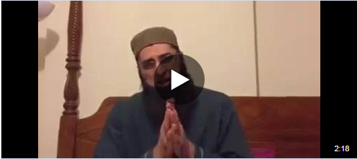 Maafi Naama and Clarification by Junaid Jamshed bhai |