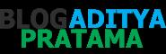 Blog Aditya Pratama